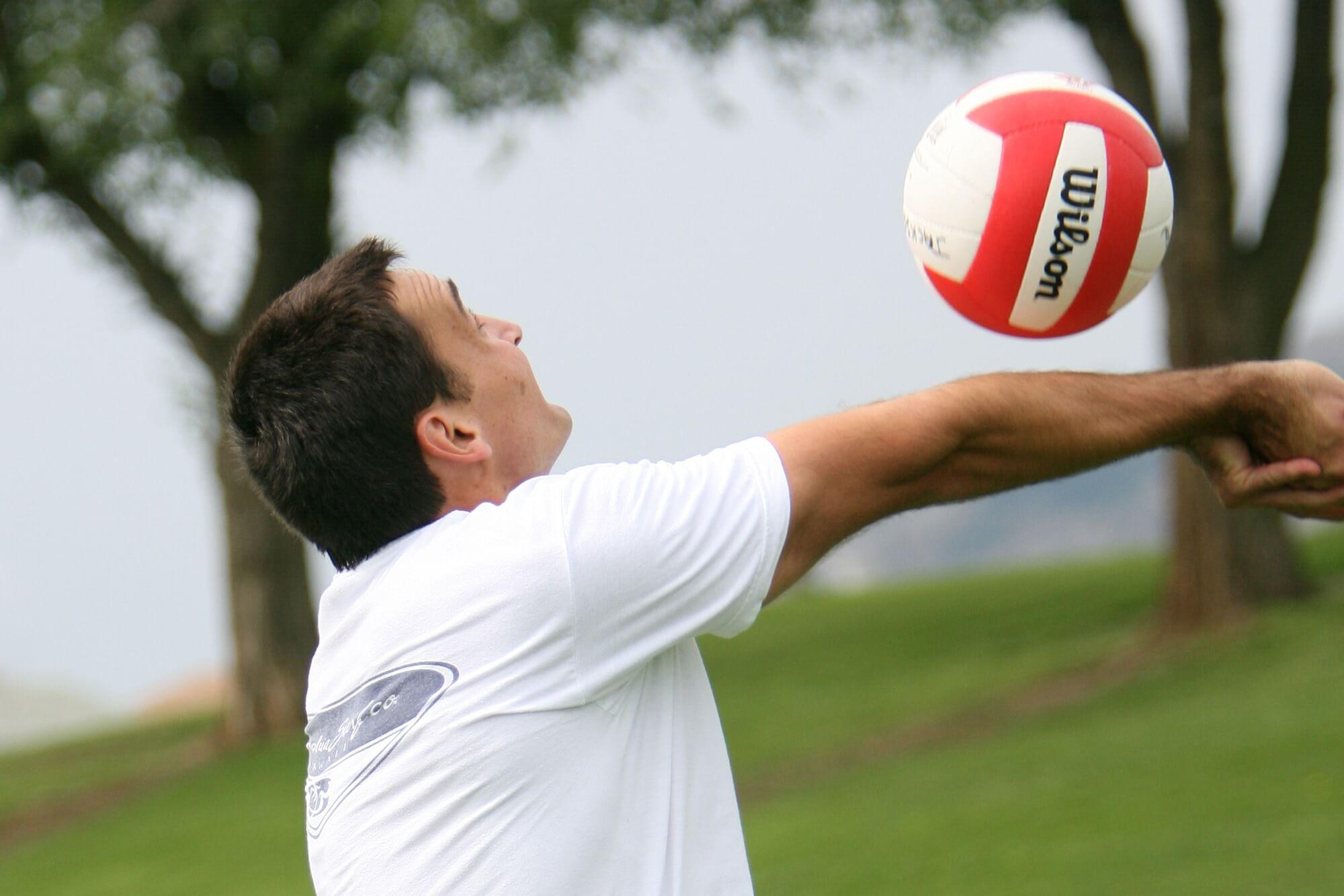 01.10 Deportes Voleibol